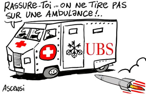 ambulance évasion fiscale dans Paradis fiscaux