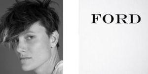 Casey Legler, le nouveau visage de la mode masculine