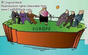 Entre l'Europe du Nord et l'Europe du sud, tout peut maintenant arriver...