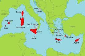 Chypre est-elle européenne?