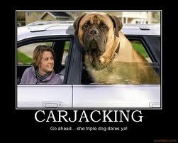 Le mieux, pour éviter le car-jacking