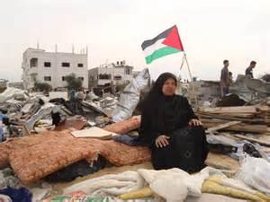 La barbarie Israèlienne à Gaza en 2014