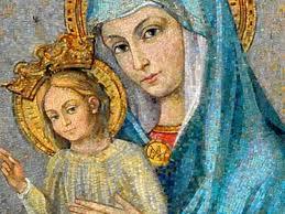 Marie était palestinienne et portait sans doute un voile...