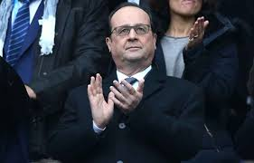 Les politiciens aiment le foot parce que cela amuse le peuple!